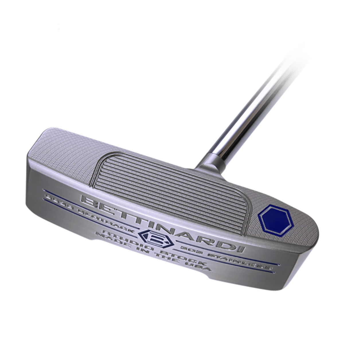 Bettinardi Studio Stock 28 Slotback
