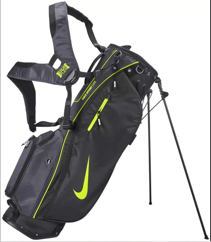 Nike Golf-Sport Lite Stand Bag