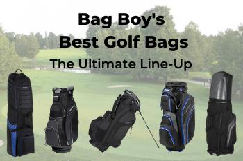 Best Bag Boy Golf Bag